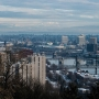 Portland has one of the most depressing winters (duh)
