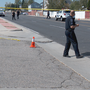 Teen shot in Kearns; Gunman at large