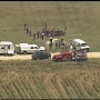 VIDEO: Witness describes the scene of a Caldwell County hot air balloon crash