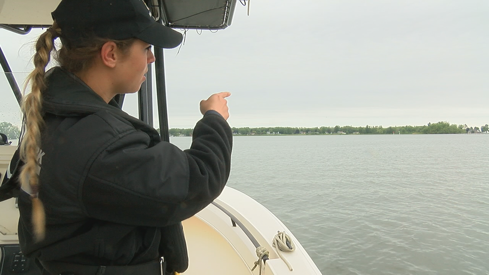High water levels on the lake bring new challenges for boaters