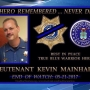 Funeral arrangements set for fallen Yell Co. deputy
