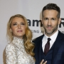 Blake Lively: 'My parents are our nannies'