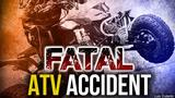 Man dies in ATV crash in Bedford County