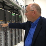 'First of it's kind' new computer data center powered by natural gas opens in Seattle