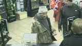 Search on for two men who robbed Ringgold gas station Monday morning