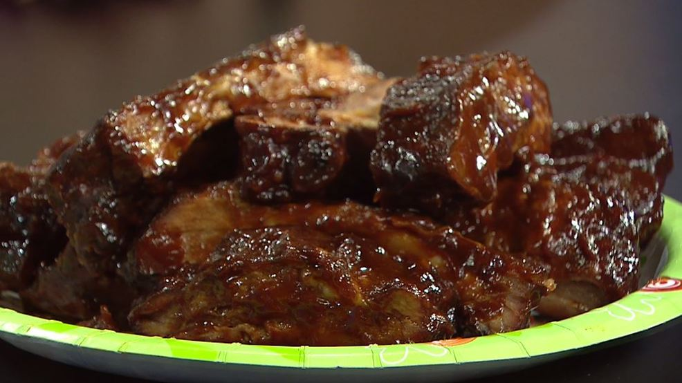 Ribs, Rhythm and Blues coming to Auburn's Emerson Park