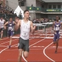 Devon Allen returns from injury stronger than ever with sights set on the Olympics