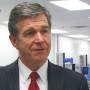 North Carolina lawmakers override Cooper's veto