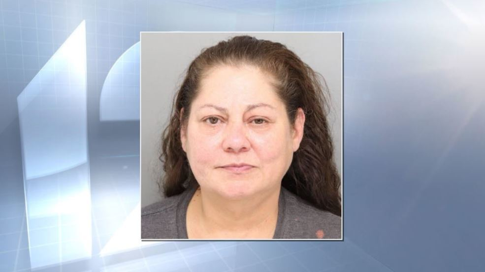 Woman arrested in Elmwood Place after police find marijuana brownies in car