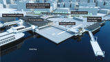 Massive 6-year Seattle ferry terminal replacement project kicks off this summer