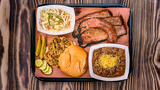PHOTOS: Lucius Q, Pendleton's new BBQ restaurant, is now open