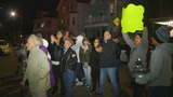 'You gotta go!' Residents again rally outside Providence home of convicted child rapist