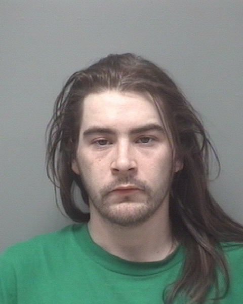 Richard I. Booth is facing charges of aggravated battery and delivery or possession with intent to deliver.