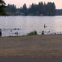 Teen on church outing drowns in Spanaway Lake