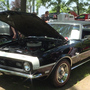 More than 500 cars fill Nay Aug Park for 24th annual Father's Day Car Show
