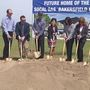 SoCalGas breaks ground on new Bakersfield facility