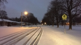 Green Bay Dept. of Public Works plow plan for Winter Storm Donna