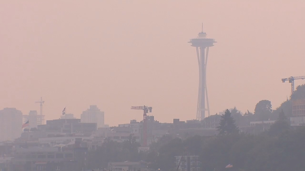 Be prepared for smoky summer, public health officials say