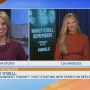 Nancy O'Dell shares memorable experiences in news series