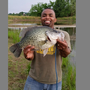 TWRA: Possible state and world record black crappie caught in Loudon County