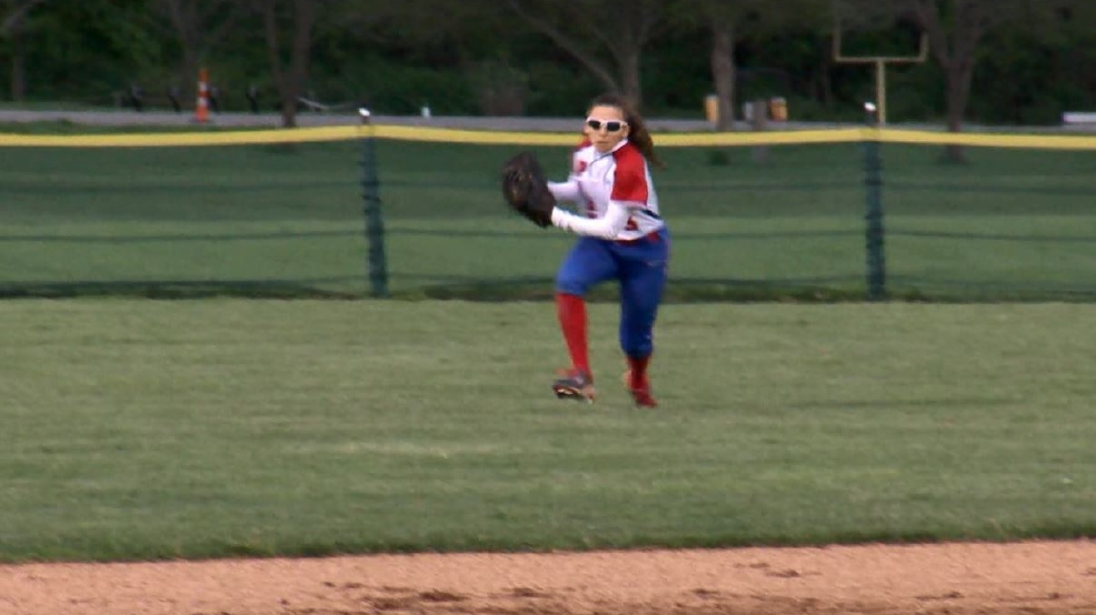 5.2.17 Video- Wheeling Park vs. John Marshall- OVAC 5A softball final