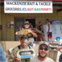 2 Pampa men haul in big catch at Lake Mackenzie