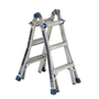 Werner recalls 78,000 ladders sold at Home Depot, Lowe's