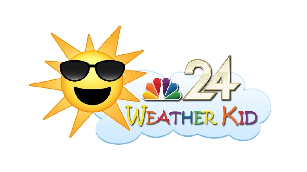 Weather Kid Logo