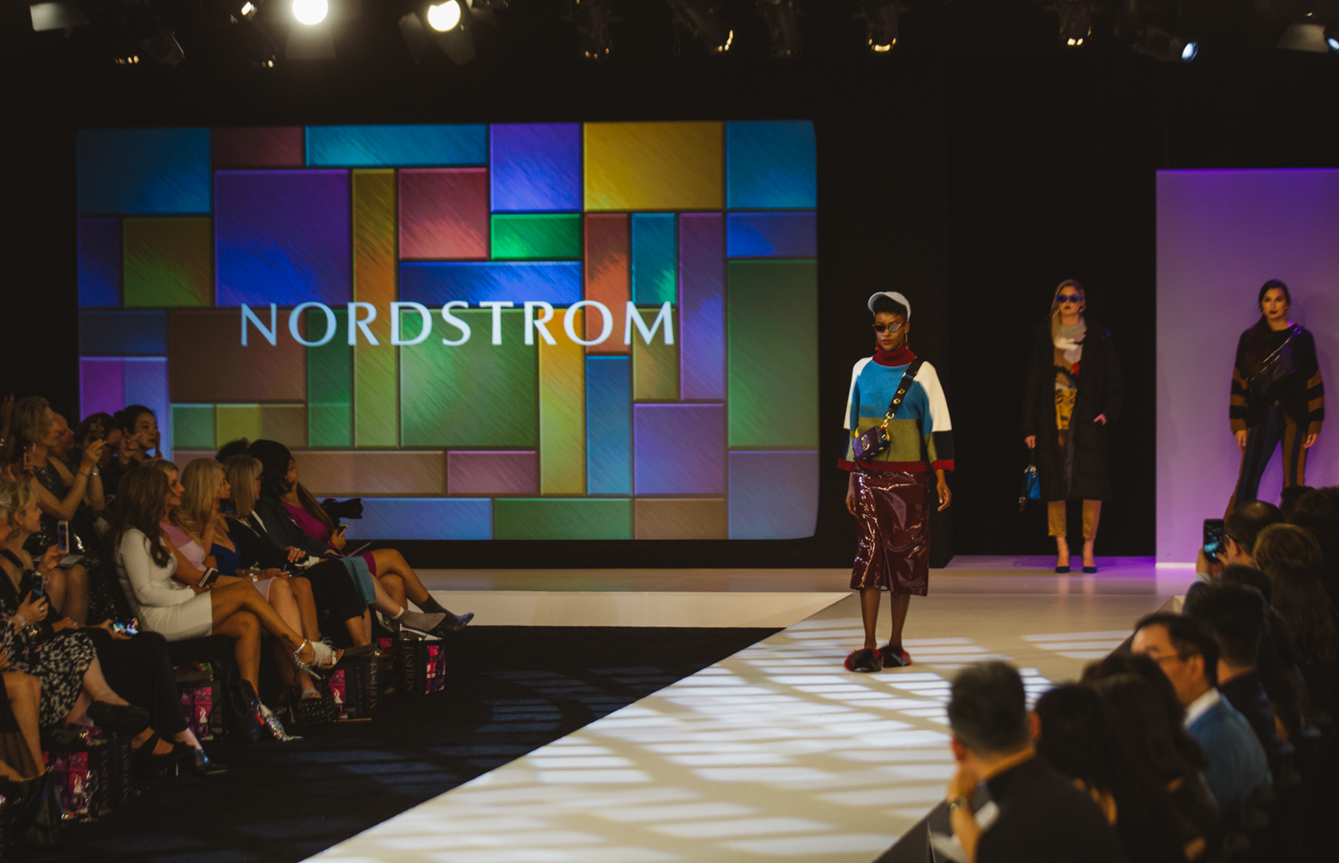 <strong>We are delighted to partner with The Bellevue Collection on their Collective Runway Show, where the shopping center's premier brands showcase their luxe looks on the runways. An added reason we love this show – 100 percent of the ticket price benefits the Special Olympics Washington.{&amp;nbsp;}</strong><strong>(Image: Ryan McBoyle / Seattle Refined)</strong><br>