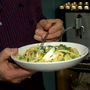 Soul Plates: Breakfast Carbonara