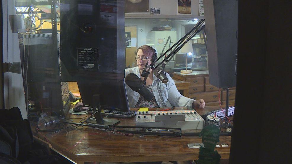 pc radio show