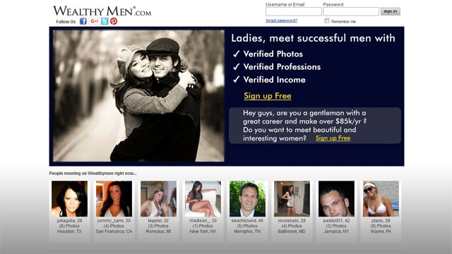 Most unique dating sites