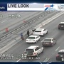 Crash on I-10 east at Sunland causing major delays