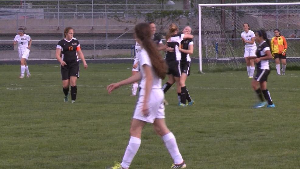 East, Heelan battle to girls soccer draw, Morningside takes