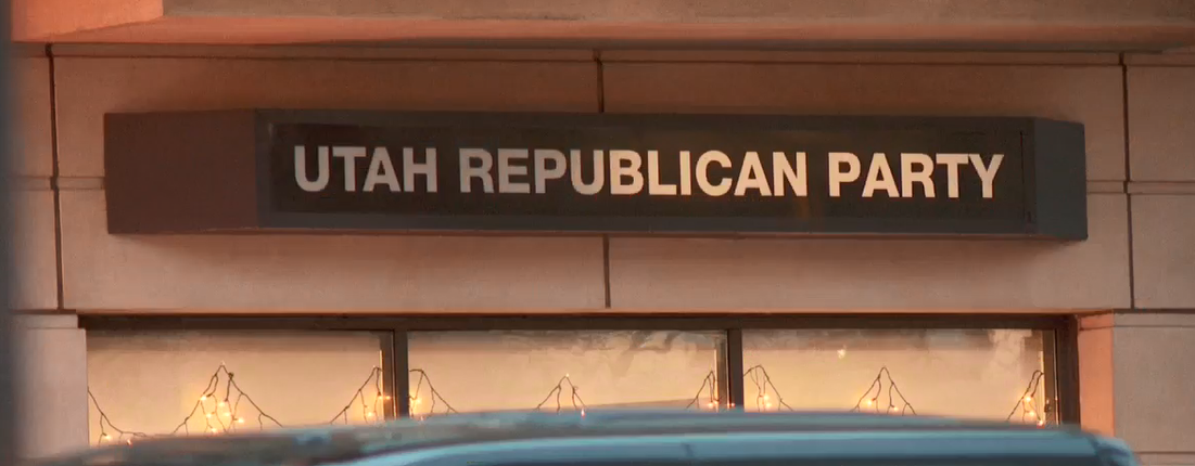 Utah GOP has campaign debt from Mia Love and Tanner Ainge (Photo: KUTV)