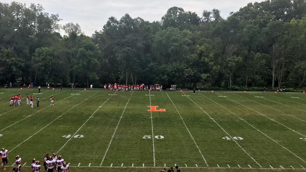 8.25.18 Highlights - Eastern vs Linsly