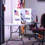 More than 5,000 people cast their ballots on first day of early voting