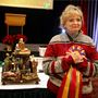 PHOTOS | 2017 National Gingerbread House Competition winning entry