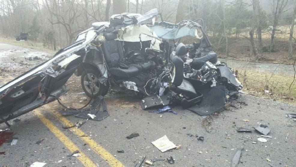 Fatel Car Accident Fairfax Va