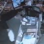 Lynchburg Police release surveillance video from Neighborhood Market robbery