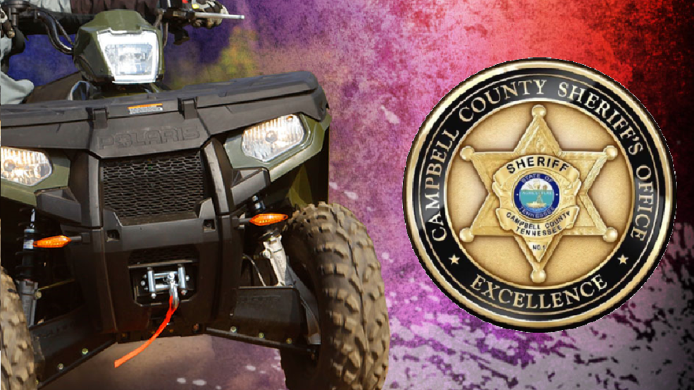 3 ATV riders killed in East Tennessee, 1 injured | WTVC