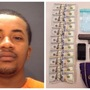 Local drug task force seizes $19,000 in cash, cocaine while serving warrants