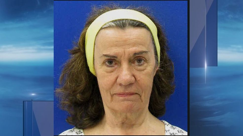 MISSING| 77-year-old Baltimore County woman