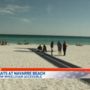 Navarre Beach now wheelchair accessible with Mobi-Mats