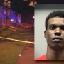 Man accused in fatal Hoover Ave. shooting planned to rob victim, prosecutor says
