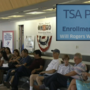 Will Rogers World Airport hosts TSA Pre-Check Enrollment event