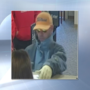 Trenton police looking for suspect who robbed bank Saturday