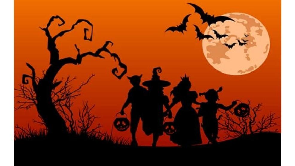 halloween around the world pdf