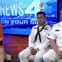 USS Nevada Sailors explain life on a submarine