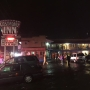 1 person injured in fire at downtown Reno motel
